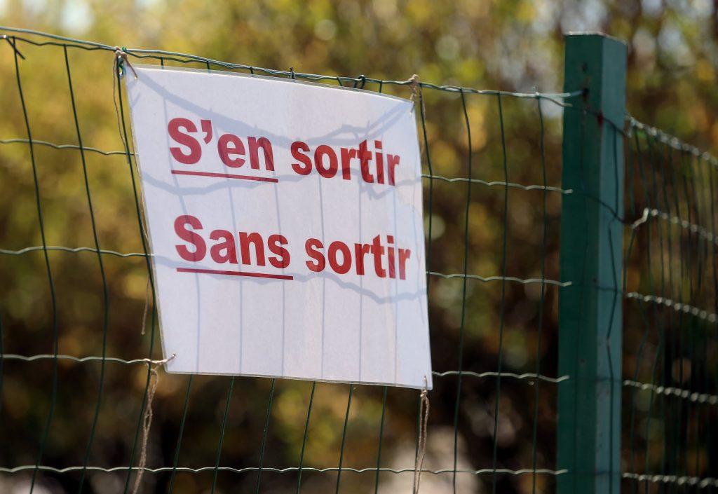 A Dieppe comme partout en France le confinement s'impose pour sauver des vies